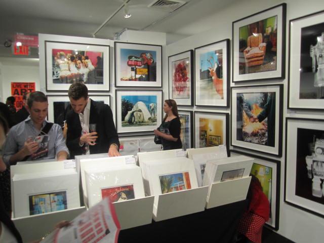 Affordable Art Fair: Sept 30-Oct3rd
