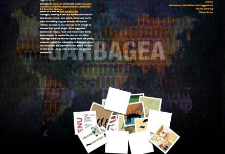 Garbagea Screenshot