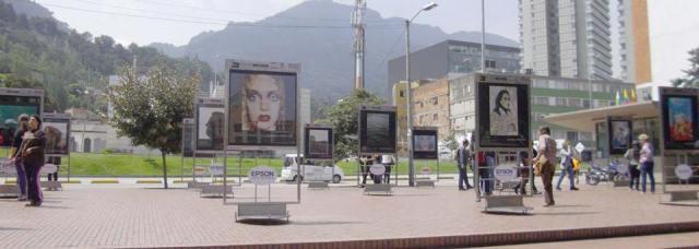 Fotográfica Bogotá