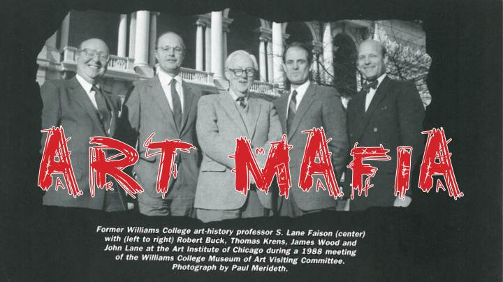 Williams Art Mafia