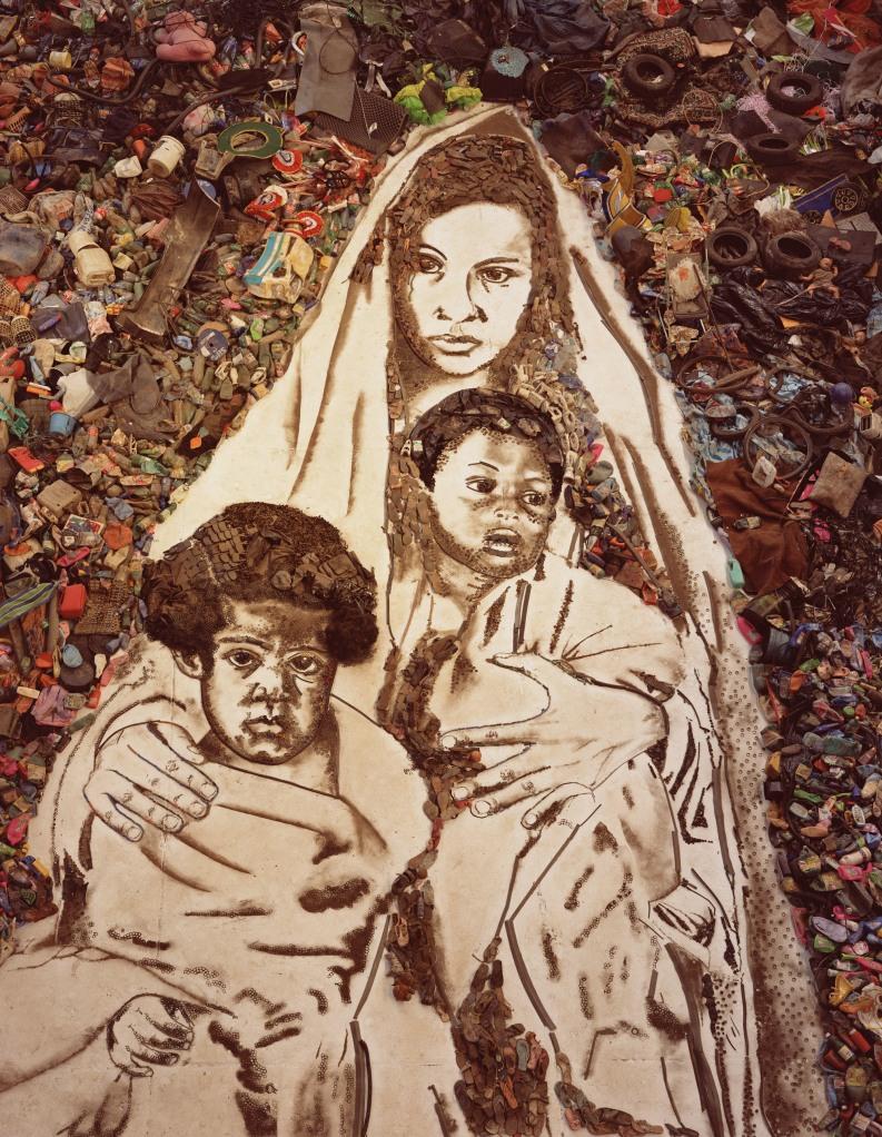 Mother-and-Children-Suellen