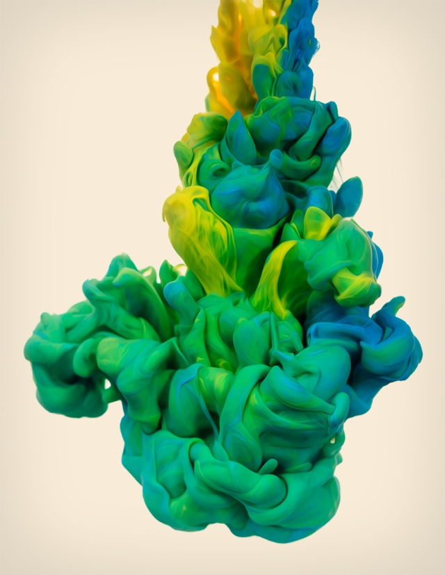 Alberto Seveso, From the Black Trap in Munich series